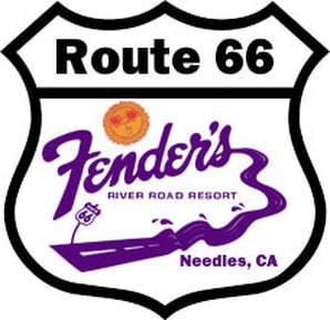 Fenders Resort